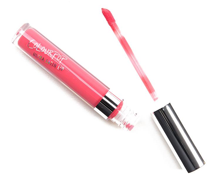 ColourPop Beeokay Ultra Satin Liquid Lipstick
