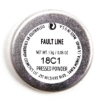 Colour Pop Fault Line Pressed Powder Shadow