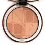 Dior Warm Sunrise (004) DiorSkin Mineral Nude Bronze Bronzing Powder