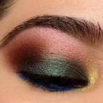 Fyrinnae Winter Sunrise Pressed Eyeshadow