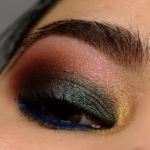 Fyrinnae Stained Glass Exquisites Pressed Eyeshadow