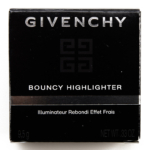 Givenchy African Light Gold Bouncy Highlighter Cooling Jelly Glow