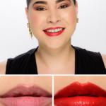 Guerlain #214 Rouge G de Guerlain Lip Color (2018)