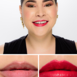 Guerlain #21 Rouge G de Guerlain Lip Color (2018)