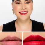 Guerlain #25 Rouge G de Guerlain Lip Color (2018)