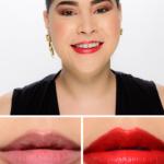 Guerlain #28 Rouge G de Guerlain Lip Color (2018)