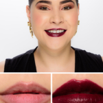 Guerlain #555 Rouge G de Guerlain Lip Color (2018)