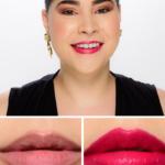 Guerlain #67 Rouge G de Guerlain Lip Color (2018)