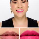 Guerlain #70 Rouge G de Guerlain Lip Color (2018)
