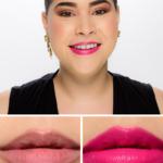 Guerlain #72 Rouge G de Guerlain Lip Color (2018)