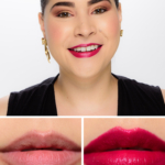 Guerlain #78 Rouge G de Guerlain Lip Color (2018)