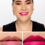 Guerlain #888 Rouge G de Guerlain Lip Color (2018)