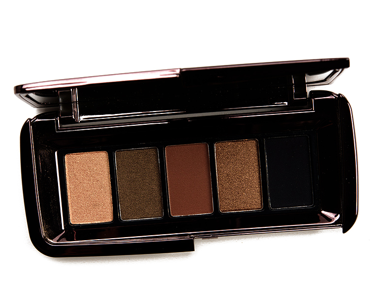 hourglass vista graphik eyeshadow palette review photos swatches skin care beauty tips. Black Bedroom Furniture Sets. Home Design Ideas