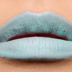 MAC Galactic Mint Nicopanda Lipstick