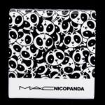 MAC Gleamer Nicopanda Face Powder