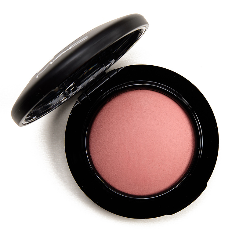 MAC Sweet Enough Mineralize Blush