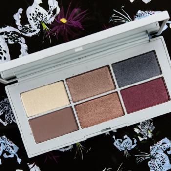 nars fleur fatale 001 palette 350x350 - NARS Fleur Fatale Eyeshadow Palette Review, Photos, Swatches
