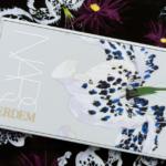 NARS Fleur Fatale Erdem Strange Flowers Eyeshadow Palette