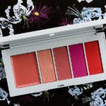 NARS Poison Rose Erdem Strange Flowers Lip Powder Palette