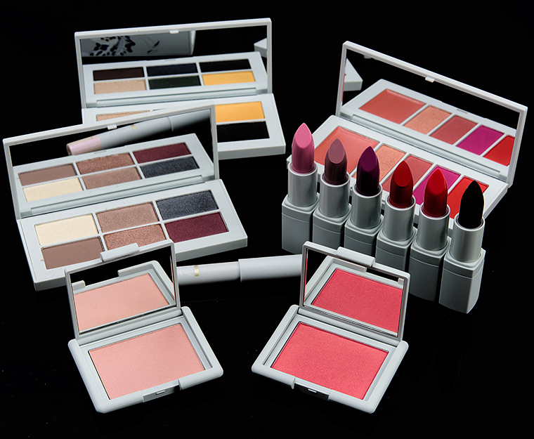 3f465e5a914b The Best   Worst of the NARS x Erdem Strange Flowers Collection