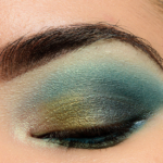 NYX Green & Teal Look | Look Details
