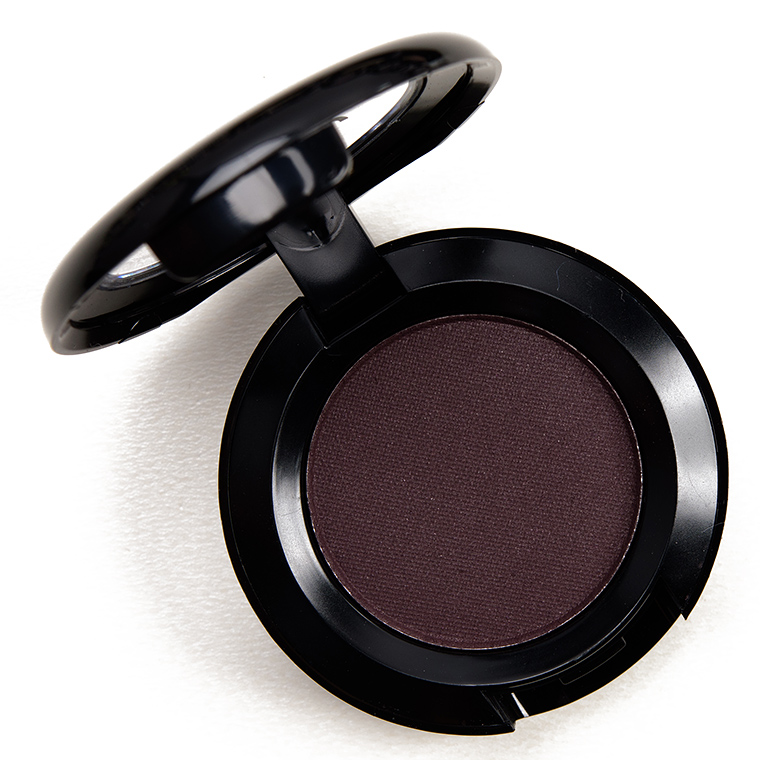 NYX Late Night Lingerie Nude Matte Eyeshadow