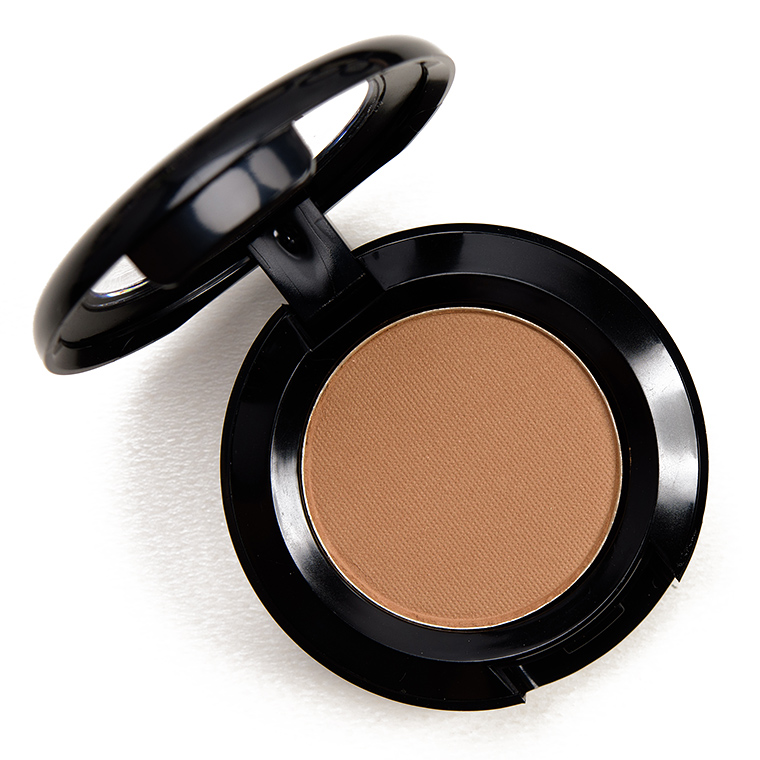 NYX Maybe Later Nude Matte Eyeshadow