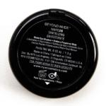 NYX Tantilizing Nude Matte Eyeshadow