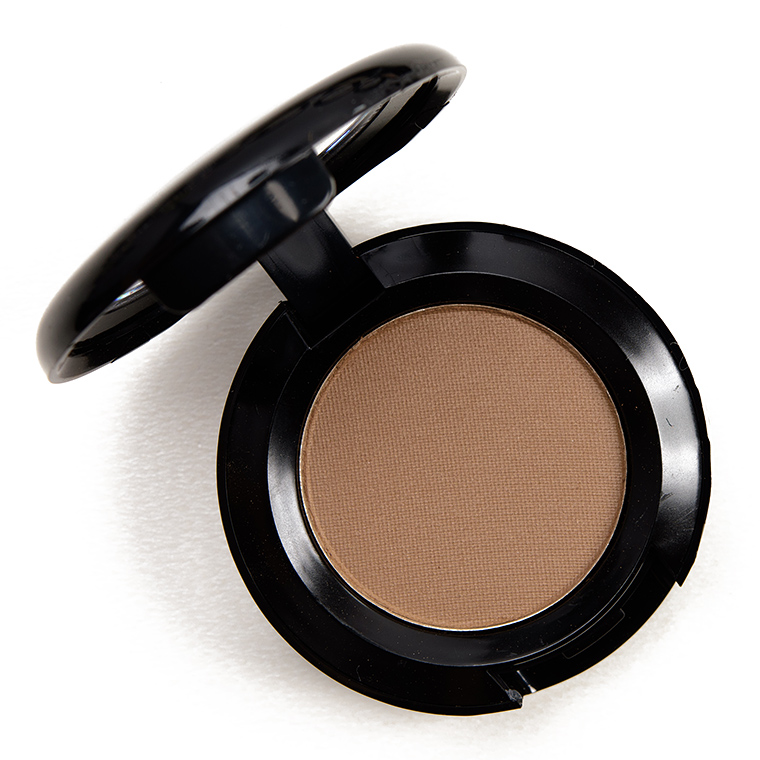 NYX Tryst Nude Matte Eyeshadow