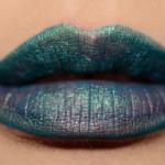 Sephora Audacious Emerald (60) Cream Lip Stain