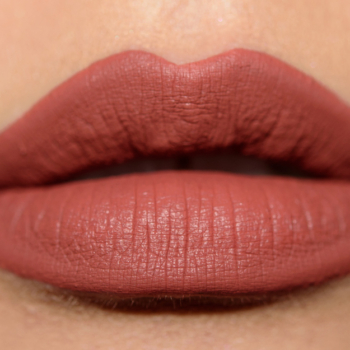 Maybelline Raw Chocolate Color Sensational Inti Matte Nudes Dupes