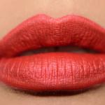 Sephora Red Magma (112) Cream Lip Stain