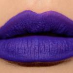 Sephora Violet Vertigo (103) Cream Lip Stain