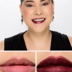 Sephora Voluptuous Burgundy (58) Cream Lip Stain