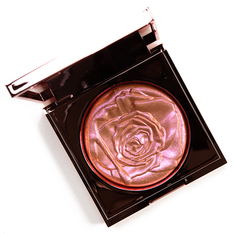 Smashbox Prismatic Petal Petal Metal Highlighter