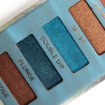 Urban Decay Beached 8-Pan Eyeshadow Palette