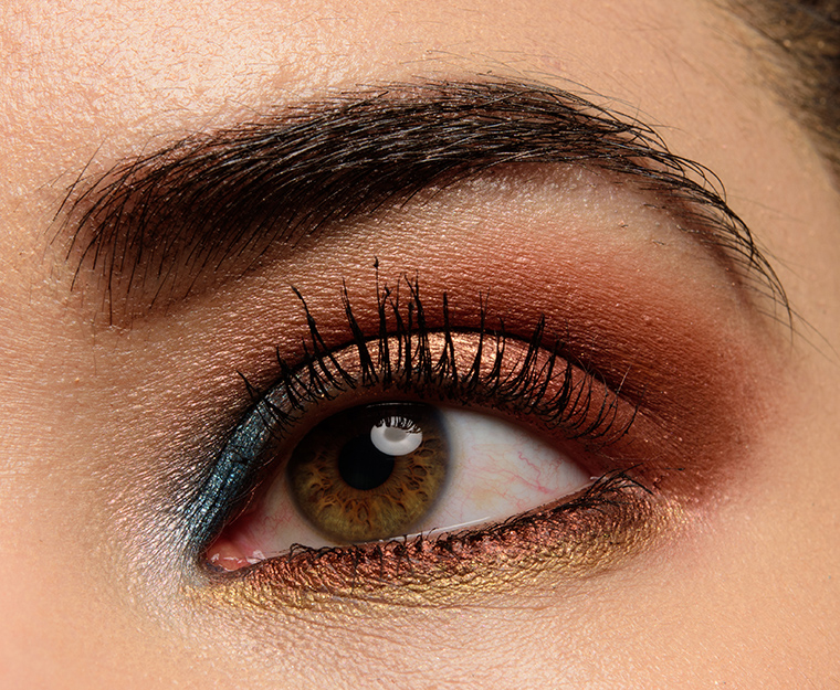Urban Decay Goldmine 24/7 Glide-On Eye Pencil (Eyeliner)