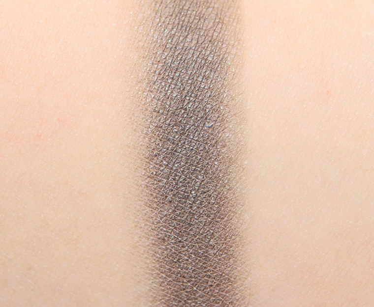 colour pop blase 002 swatch - Swatches: ColourPop Fame Palette