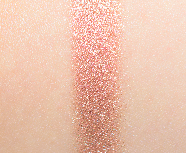 colour pop dazzle 002 swatch - Swatches: ColourPop Fame Palette