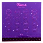 Colour Pop Fame 16-Pan Eyeshadow Palette