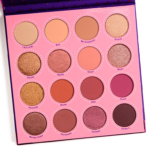 Colour Pop Fortune 16-Pan Eyeshadow Palette