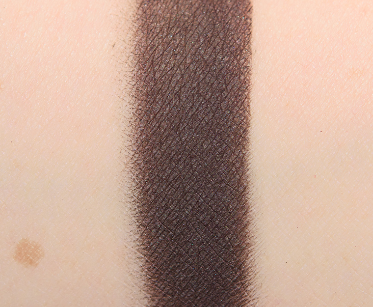 colour pop lifestyle 002 swatch - Swatches: ColourPop Fame Palette