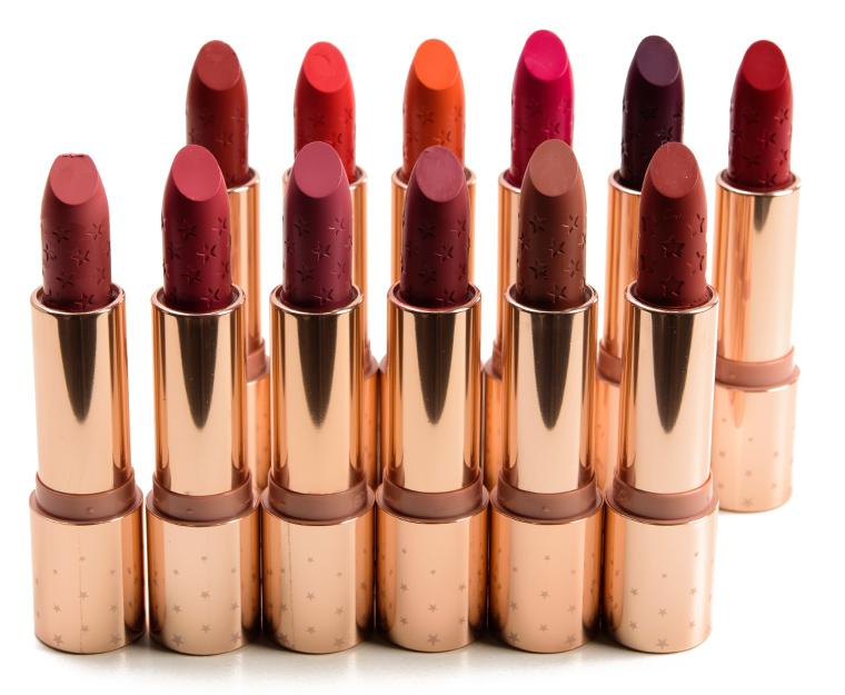 ColourPop Matte Lux Lipstick