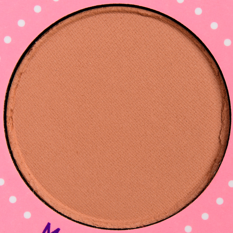 Colour Pop Mo Problems Pressed Powder Shadow
