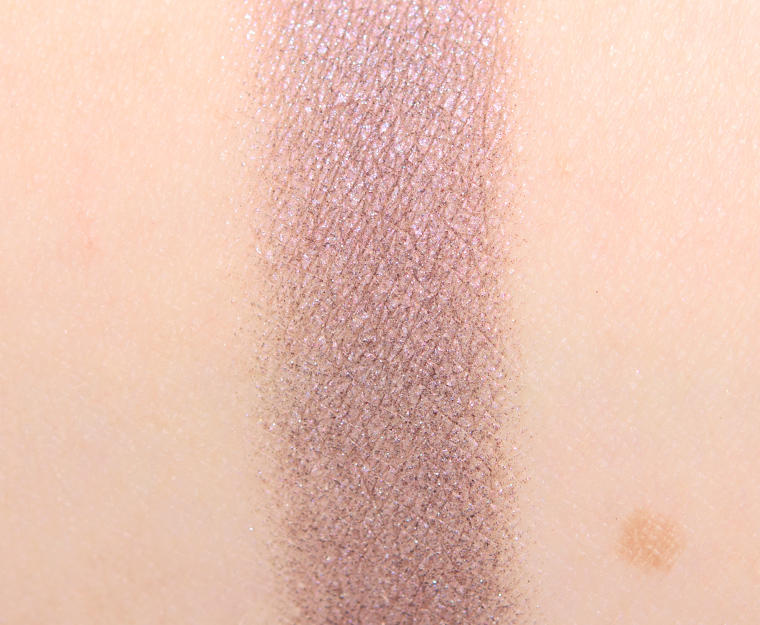 colour pop piece of me 002 swatch - Swatches: ColourPop Fame Palette