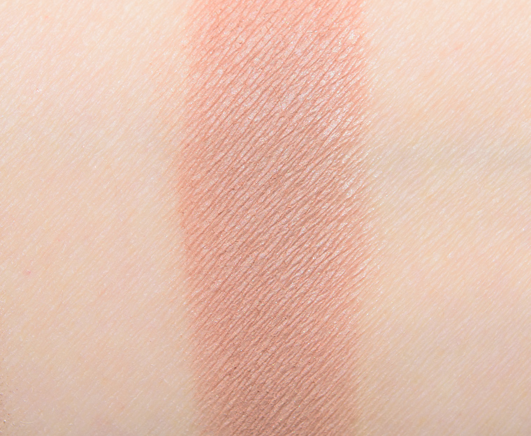 colour pop razzle 002 swatch - Swatches: ColourPop Fame Palette
