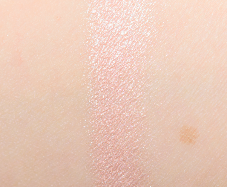 colour pop show boat 002 swatch - Swatches: ColourPop Fame Palette