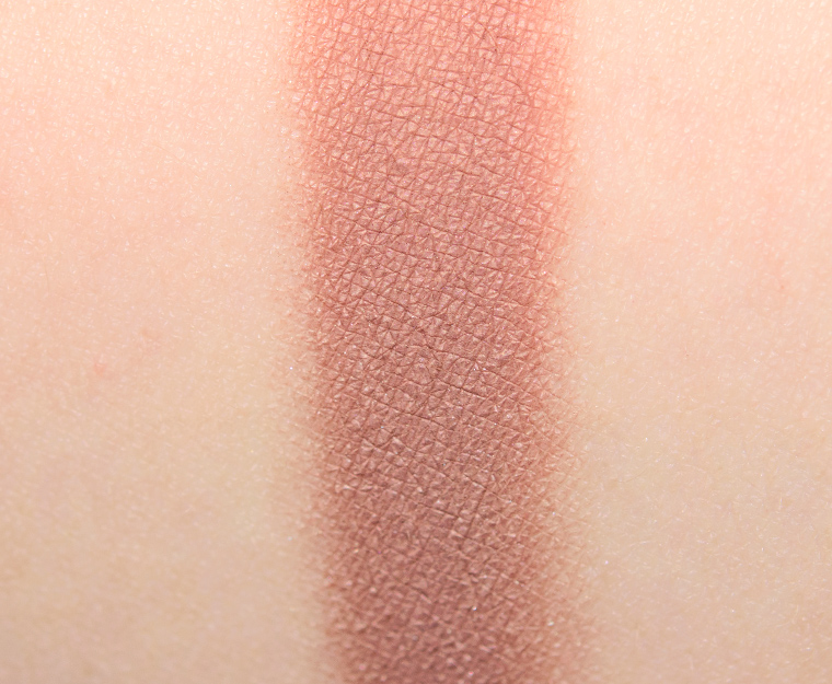 colour pop stardom 002 swatch - Swatches: ColourPop Fame Palette