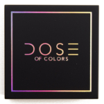 Dose of Colors Block Party Eyeshadow