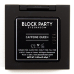 Dose of Colors Caffeine Queen Block Party Eyeshadow